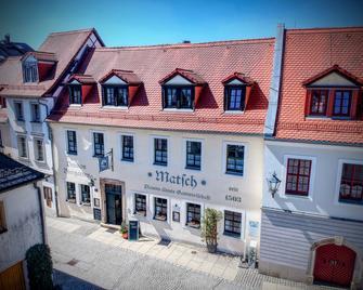 Matsch - Plauens Älteste Gastwirtschaft - Plavno - Building