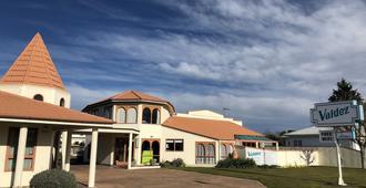 Valdez Motor Lodge - Hastings - Rakennus