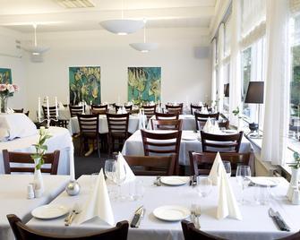 Hotel Skanderborghus - Skanderborg - Ресторан