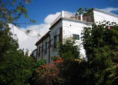 Alojamiento Rural Viña y Rosales - Mairena - Edificio