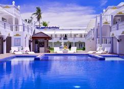 Boracay Summer Palace Hotel - Boracay - Pool