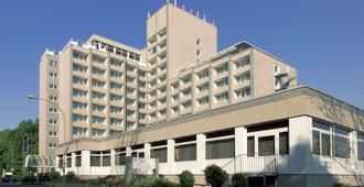 H4 Hotel Frankfurt Messe - פרנקפורט אם מיין - בניין
