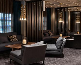 Quality Hotel Sarpsborg - Sarpsborg - Bar