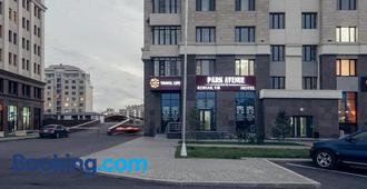 Hotel Park Avenue - Astana