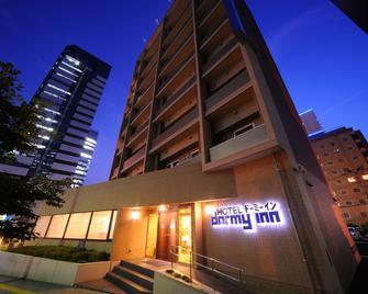 Dormy Inn Sendai Ekimae - Sendai - Building