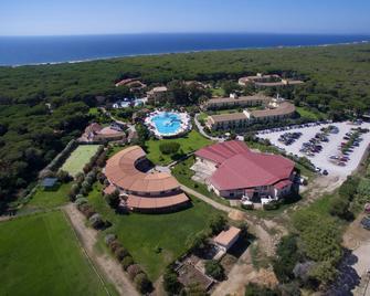 Horse Country Resort Congress & Spa - Arborea - Außenansicht