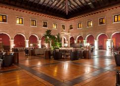 AC Hotel Palacio de Santa Ana by Marriott - Valladolid - Banquet hall