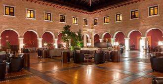 AC Hotel Palacio de Santa Ana by Marriott - Valladolid - Sala de banquetes