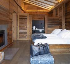 Hostellerie Du Pas De L'ours Relais Et Chateaux
