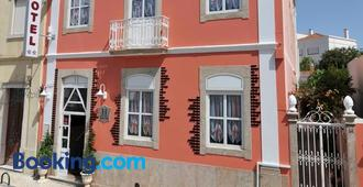 Hotel Aviz - Figueira da Foz - Bâtiment