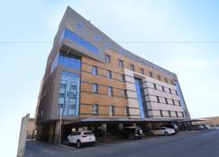 High End Gardens Aparthotel - Al Khobar - Edificio