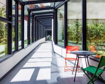 ibis Styles Paris Porte d'Orléans - Montrouge - Property amenity