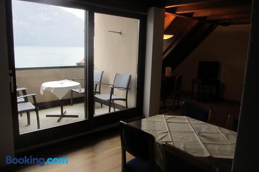 See & Wellnesshotel Gerbi - Weggis - Dining room