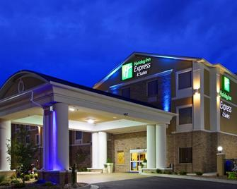 Holiday Inn Express & Suites Lindale - Lindale - Building