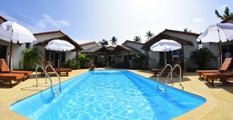 Vivi Bungalows Resort - Rawai - בריכה