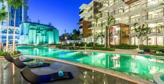 Centra By Centara Maris Resort Jomtien - Pattaya - Piscina