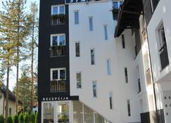 Hotel Simsir - Zlatibor - Building