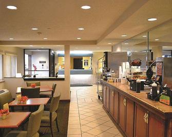 La Quinta Inn by Wyndham Pleasant Prairie Kenosha - Pleasant Prairie - Restaurant