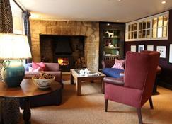Manor House Hotel - Moreton-in-Marsh - Living room