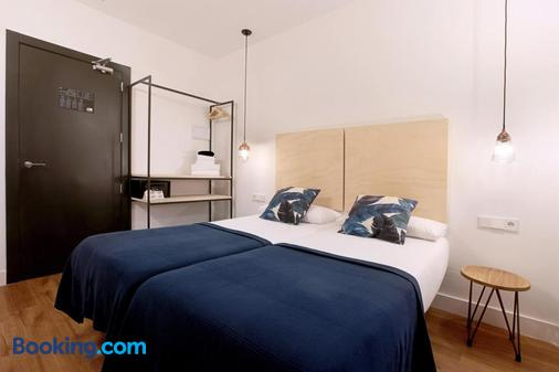 Magatzem 128 - Barcelona - Bedroom