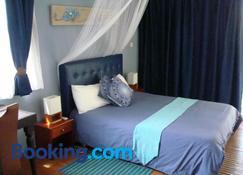Villa Mango - Abican - Yatak Odası