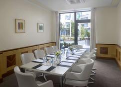The Galmont - Galway - Sala de reuniones