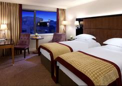 The Galmont Hotel & Spa - Galway - Bedroom