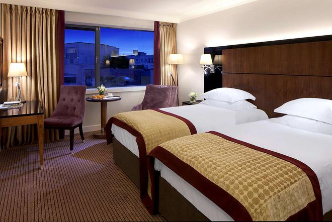 The Galmont Hotel & Spa - Galway - Makuuhuone