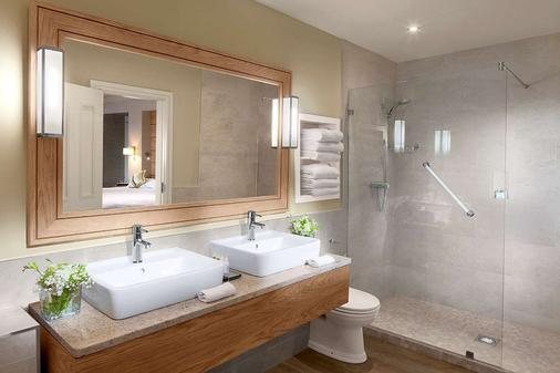 The Galmont Hotel & Spa - Galway - Bathroom