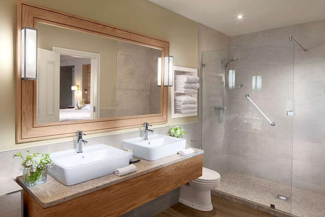 The Galmont Hotel & Spa - Galway - Kylpyhuone