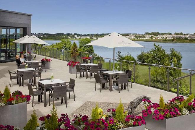 The Galmont Hotel & Spa - Galway - Parveke