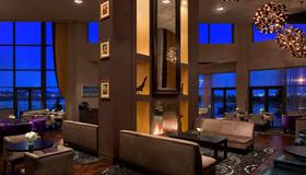 The Galmont Hotel & Spa - Galway - Bar