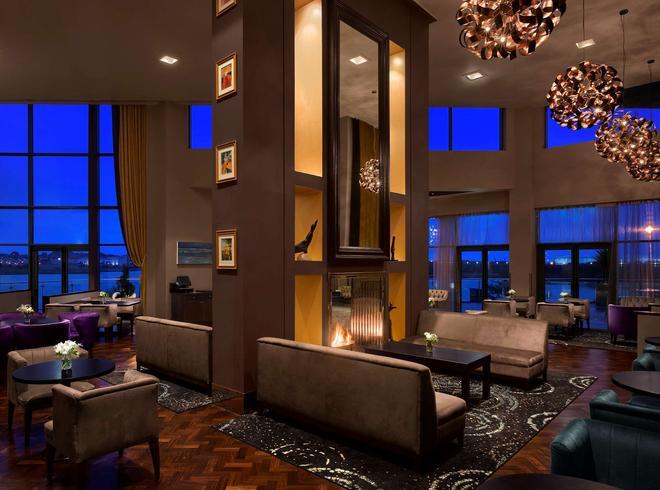 The Galmont Hotel & Spa - Galway - Baari
