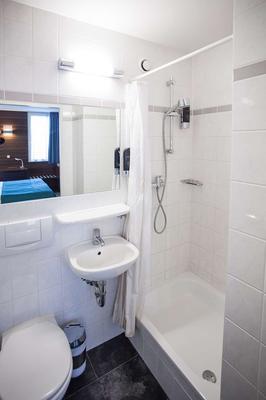 艾溫中央酒店 - 科隆 - 科隆 - 浴室