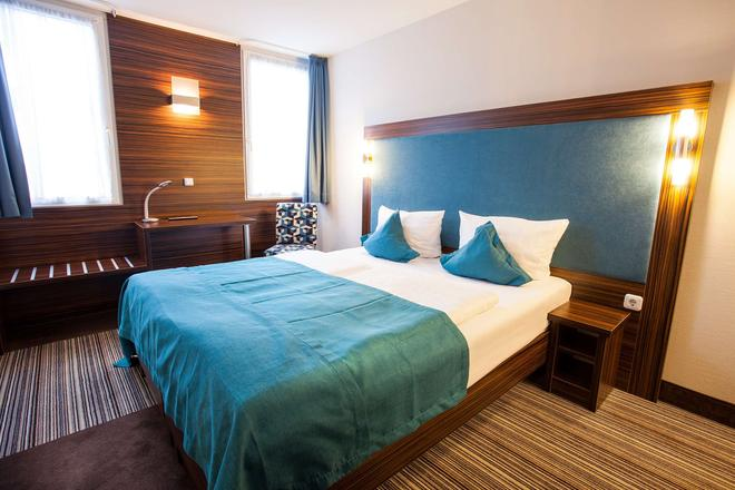 Centro Hotel Ayun - Köln - Makuuhuone