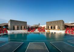 Pierre & Vacances Fuerteventura Origomare - Lajares - Pool