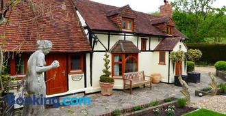 Handywater Cottage B&b - Henley-on-Thames - Edificio