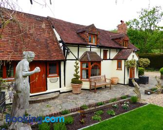 Handywater Cottage B&b - Henley-on-Thames - Building