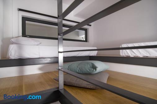 Seametry Luxury Living Apartments - Chania - Bedroom