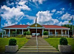 Livingstone Jan Thiel Resort - Willemstad - Edificio