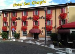 San Giorgio - Udine - Toà nhà