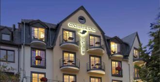 Hotel Cochemer Jung - Cochem - Bygning