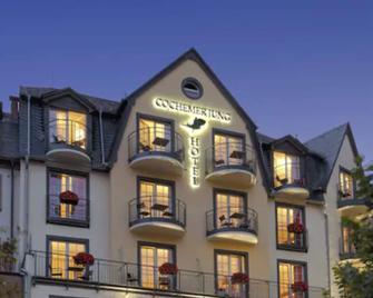 Hotel Cochemer Jung - Cochem - Gebäude