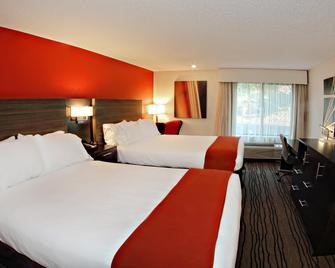 Holiday Inn Express Brentwood South - Cool Springs - Brentwood - Schlafzimmer