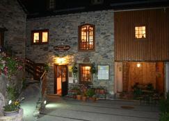 La Grange Aux Marmottes - Gavarnie - Building