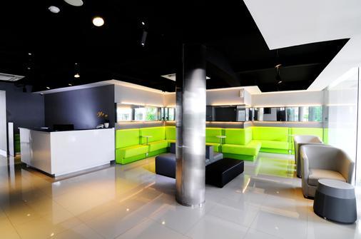 Swift Inn Aeropolis Airport - Tangerang City