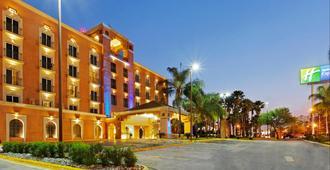 Holiday Inn Express Monterrey Galerias - Monterrey - Building
