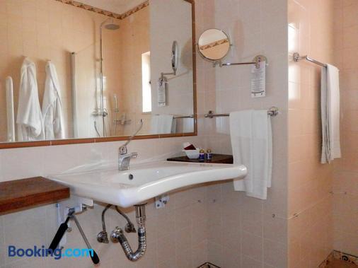 Solar de Mós - Lagos - Bathroom