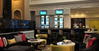 Courtyard by Marriott Boston Downtown - Boston - Bar