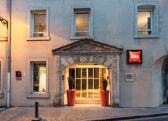 Ibis La Rochelle Centre Historique - Λα Ροσέλ - Κτίριο